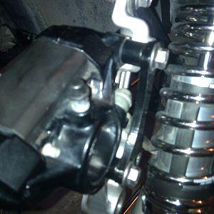 Rear rotor (3)