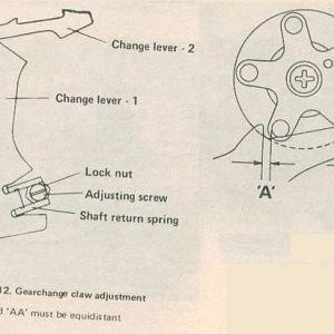 Clutch Adjustment1